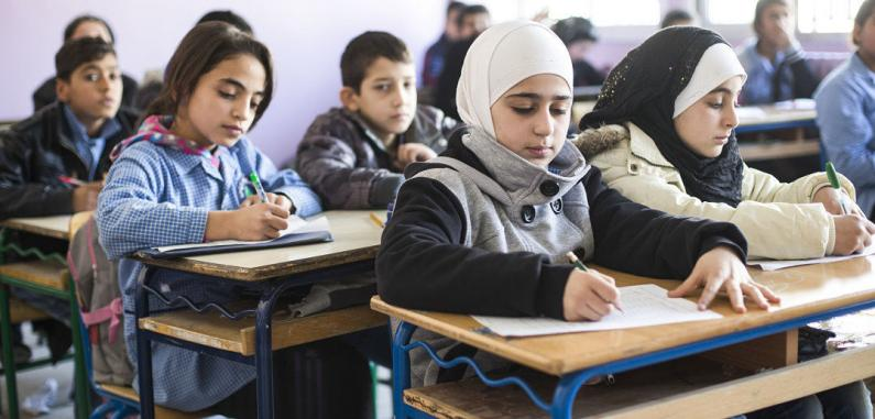 Education in Syria